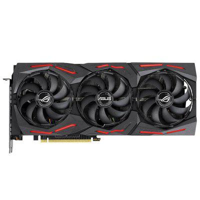 ASUS ROG-STRIX-GeForce RTX 2060 SUPER-O8G-EVO-GAMING Graphics Card