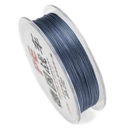 Strong PE Fishing Line Stool 8-Strand 100M Braided Cable Biting-preventing Fishing Line