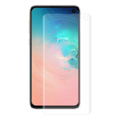ENKAY 3D PET Hot Curved HD Full Screen Protector Film for Samsung Galaxy S10 / S10+ / S10e