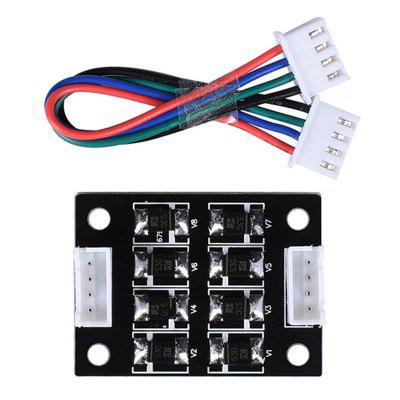 TL-Smoother Addon Module for 3D Printer Stepper Motor Driver
