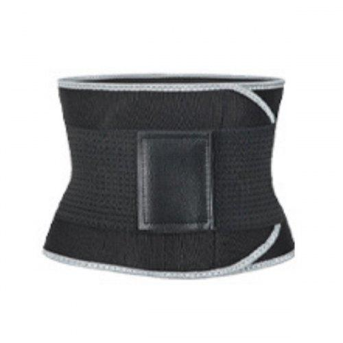 Abdomen With Men And Women Weightlifting Bodybuilding Fitness Training Sports Protective Gear Protection Pressurized Violent Sweat Protection Belt