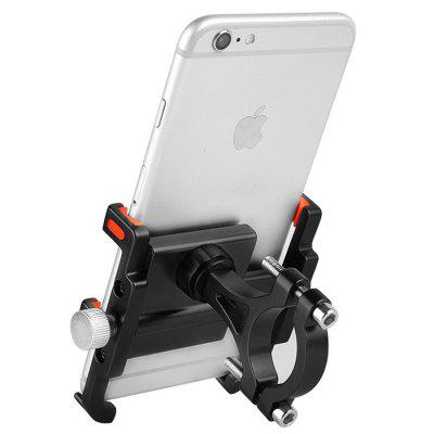 Aluminum Electric Car Motorcycle Bike Universal Phone Holder