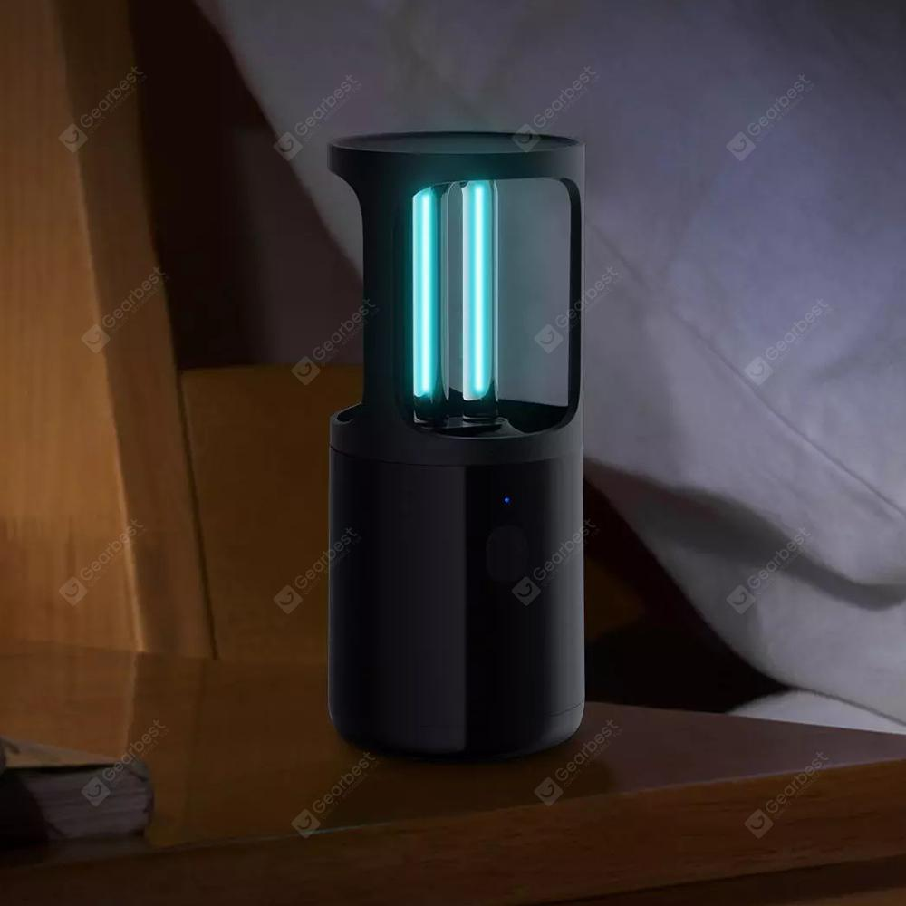 UV Disinfection Of Small Lamps From Xiaomi Youpin