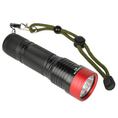 HaikeLite M3 3000 lumen zaklamp 5 modi Lamp Camping Jacht Portable Torch Light