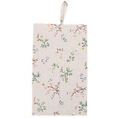 Cloth Towel Sets Tissue Bags Paper Box Package