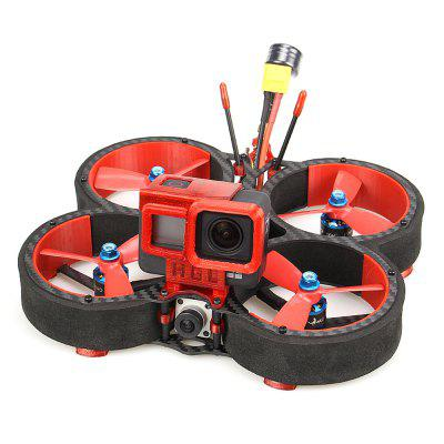 HGLRC Veyron 3 Cinewhoop Frame FPV Racing Drone with Caddx Vista 4S / 6S