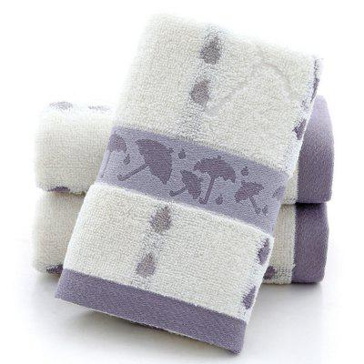 Household High Absorbent Towels Cotton Bath Adults Face Towel