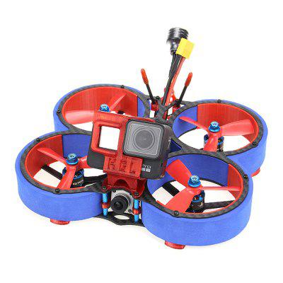 HGLRC Veyron 3 Cinewhoop FPV Racing Drone cu CADDX Vista 4S / 6S