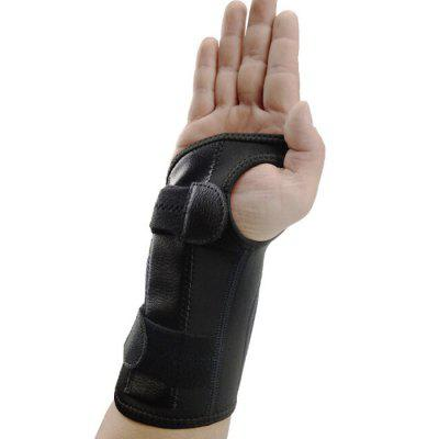 Sprain Fixed Sports Carpal Tunnel Wrist Bracer Arm Compression Hand Fixed Splint Breathable Men and Women Protective Gear
