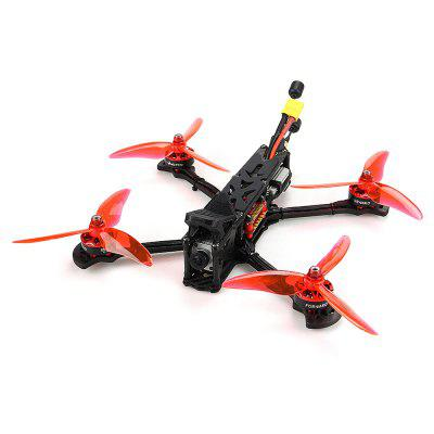 HGLRC Sector V2 HD 5 inch FPV Racing Drone 4S / 6S with DJI Air Unit