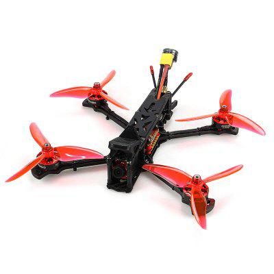 HGLRC Sector5 V2 FPV Racing Drone F7 FC 60A 4-in-1 ESC 2306 Motor 4S