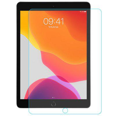 ENKAY 0.33mm 9H 2.5D Arc Toughened Glass Screen Protector Protective Film for iPad 10.2 (2019)
