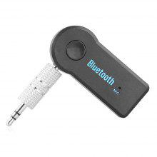 3.5mm Jack Bluetooth Receiver Wireless Bluetooth 5.0 Adapter Aux