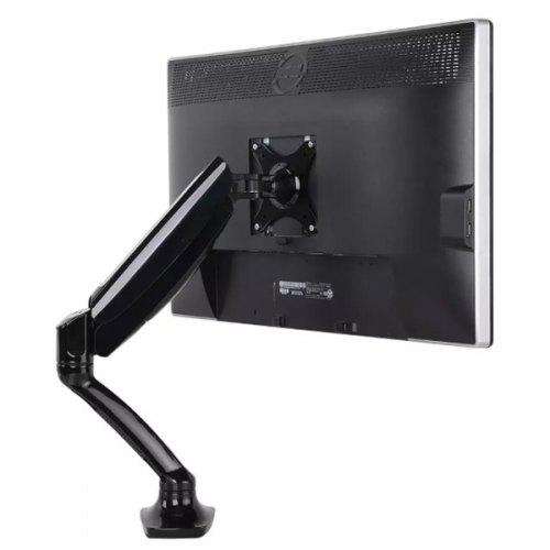 Loctek Q5 Gas Spring Computer Monitor Stand Universal 360° Rotation Full-dimensional Telescopically Adjustable Frame from Xiaomi youpin