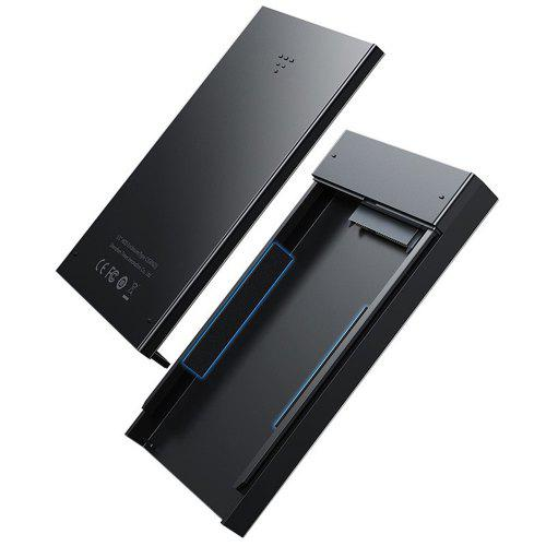 Baseus Full-speed Series 2.5 inch External HDD Enclosure from Xiaomi youpin