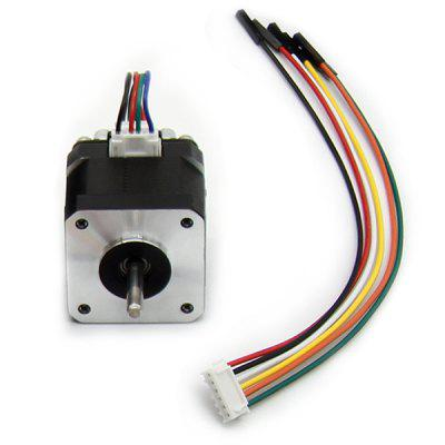 17HS4401 42 Servo Stepper Motor Kit with Driver for FPV RC Drone