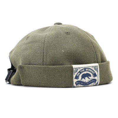 GPM002 Fashion Men and Women Beanie Hat Dome Cap Skullcap