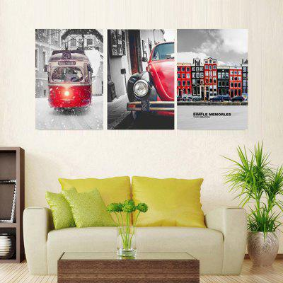 VM25 Artistic Style Precision Pictures Printed Home Decorative Canvas Painting