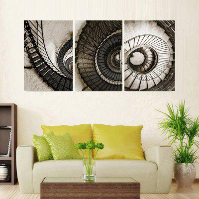 JZ05 Artistic Style Precision Pictures Printed Home Decorative Canvas Painting