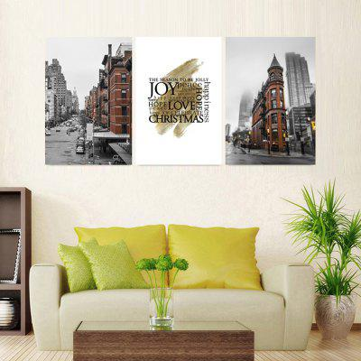 VM30 Artistic Style Precision Pictures Printed Home Decorative Canvas Painting