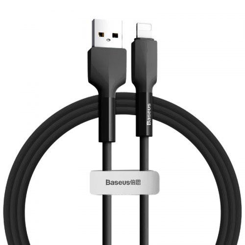 Baseus Silicone Cable USB for Type-C 1m