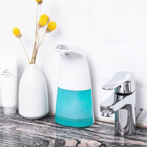 SYJF 137-2 250ml Soap Dispenser USB Charging Hand Washing Machine without Soap Liquid