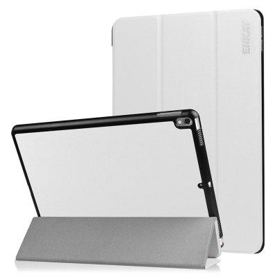 ENKAY Custodia Intelligente per Tablet con Supporto per iPad Air 10.5 2019 / iPad Pro 10.5 2017