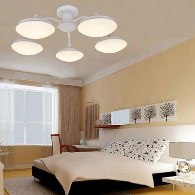 RENQ HOUSE DANA PL5 Bedroom Lamp Ceiling Light LED Nightlight Function with Remote Controller