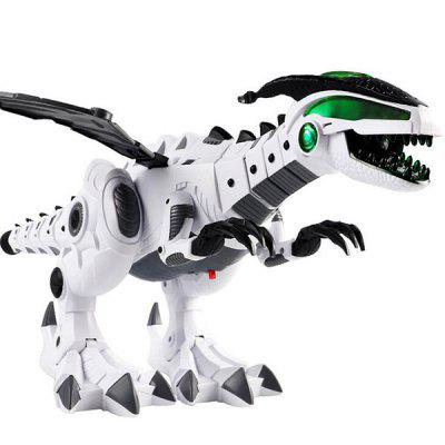 Spray Mechanical Simulation Electric Dinosaurs Toy