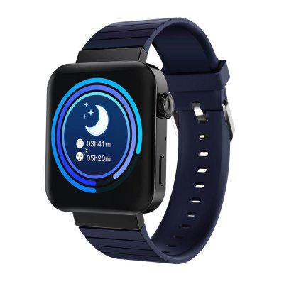 Mi5 1.54 inch Large Display Smart Watch Bluetooth 5.0 Control Music Call Information Push Sleep Monitoring Pedometer IP67 Sports Smartwatch