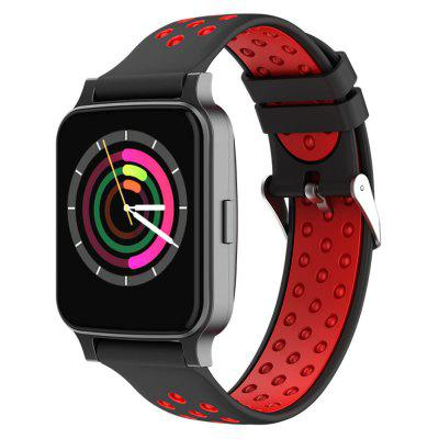 Presiune TZ7 Bluetooth ceas inteligent Camera Muzica pedometru Exercitarea Heart Rate Monitor Blood Sport ceas