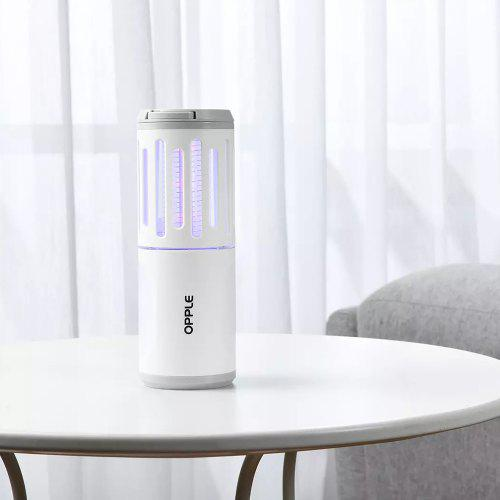 USB Charging Mosquito Killer Physical Electric Shock Lamp with Night Light from Xiaomi youpin