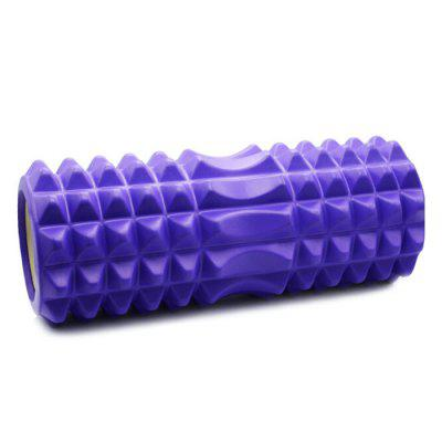 Yoga Column Pilates Fitness Roller Sports Relax Gym Massage Exercise Equipment  Rolls