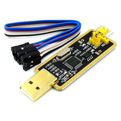 FT232 Module USB to Serial USB to TTL Upgrade Download / Flashing Board FT232BL / RL