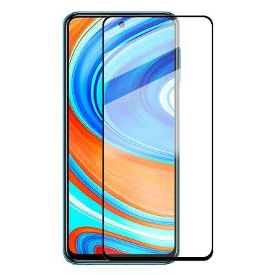 ENKAY 9H 2.5D Full-screen Toughened Glass Screen Protector Protective Film for Redmi K30 / K30 Pro / Note 9 / Note 9 Pro