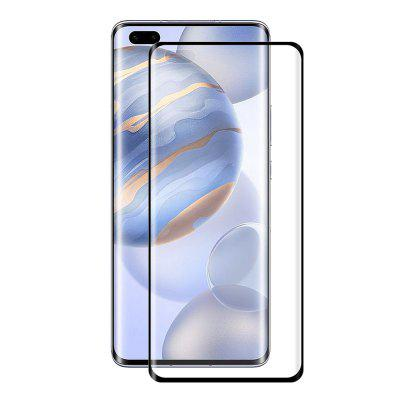 ENKAY 9H 3D Curved Full-screen High-definition Screen Protector Phone Protective Film for Xiami 10 Xiami 10 Pro Huawei Nova 7 Pro Honor 30 Pro OnePlus 8 Pro OnePlus 8