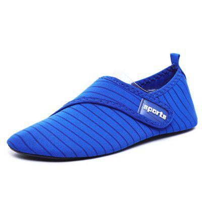 AILADUN Men Summer Beach Shoes Outdoor Mocsári Upstream Alkalmi cipő