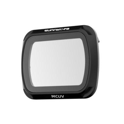Sunnylife MCUV ND Tunable Filter CPL NDPL voor Mavic Air 2