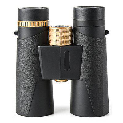 Brightsky 10 x 42 Verrekijker High-powered HD Non-infrarood Night Vision Outdoor Telescope