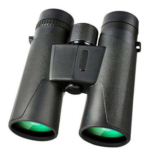 Brightsky 10 x 42 Binoculars High-powered HD Non-infrared Night Vision Outdoor Telescope