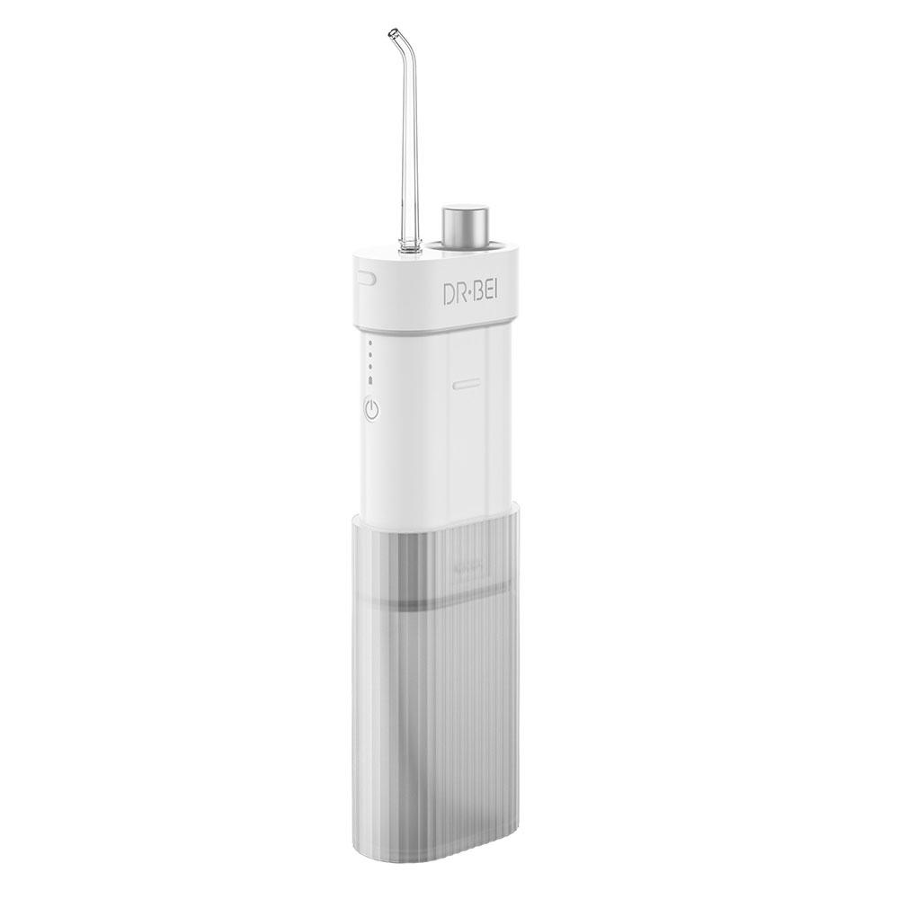 DR.BEI GF3 Portable Oral Irrigator Tooth Cleaning Tool International Edition