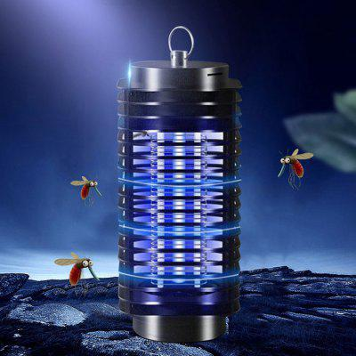 HK-1107 Electric Shock Physical Mosquito Killer lampy Repelent Light