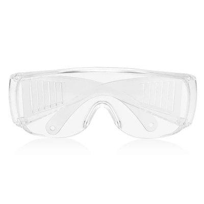 BYC001 Safety Goggles Anti-spit splash Anti-fog Protective Glasses