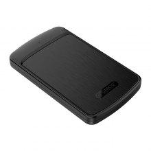 ORICO 2020U3 2.5 inch Hard Drive HDD Enclosure Fast Transfer Rate for Laptops / PC / TV / PS4