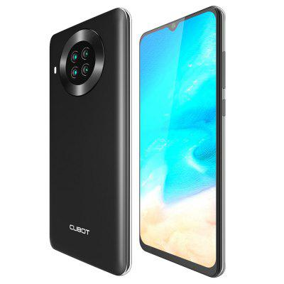 CUBOT NOTE 20 4G Smartphone Helio A20 Android 10 3GB RAM+64GB ROM  6.5 inch 12MP+20MP+0.3MP Camera 4200mAh Battery Global Version Image