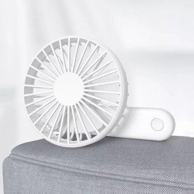 Qualitell ZS6003 Three Gear Wind Speed 180-degree Folded Fan from Xiaomi youpin