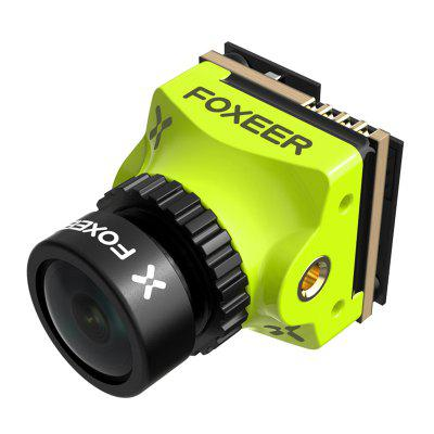 Toothless 2 StarLight / Standard FPV Camera 0.0001lux HDR 1 / 2 inch Sensor