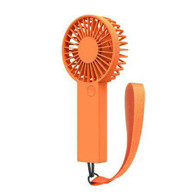 VH Mini Hand-held Fan with 3-gear Wind Speed from Xiaomi youpin