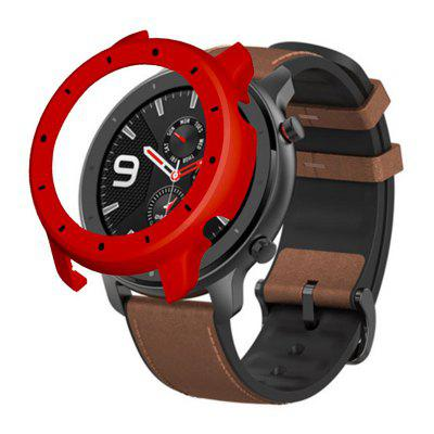 TAMISTER Two-Color Protection PC Watch pouzdro pro Amazfit GTR 47 mm