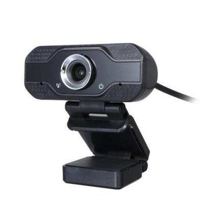 S1 USB HD 1920 x 1080 PC Camera Computer Webcam k Live Video Conferencing